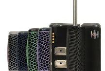 All Haze Vaporizer Products / All Current Haze Vaporizer Products