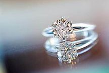 Solitaire Settings / Stunning solitaire setting engagement rings!
