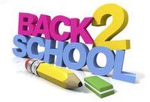 Back2School / Hier gibt es DIY´s für die Schule und leckere Snackideen♥