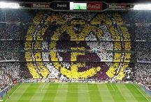 Real Madrid / by Kris Brando