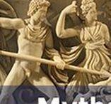 Myths / Greek mythology.