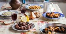 Taste Greece / The best places to dine in Greece. The best products that Greece has to offer. The best authentic Greek recipes.