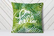 Pillows - Grandwall.co / www.grandwall.co