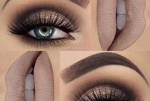 Make-up and Beauty Secrets