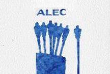 Malec~ / Magnus Bane ♡ Alexander Lighwood