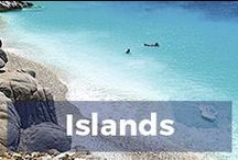Islands / Greek Islands