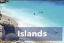Greek Islands / Greek Islands