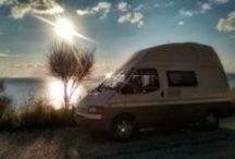 Roadtrips & #vanlife / Blogs, pictures of roadtrips #vanlife #roadtrip #trip #Europe #homeiswhereyouparkit