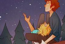 Gravity Falls~