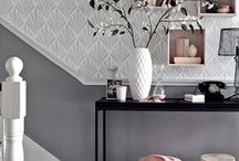 Home Inspiration / Things I would like for the house, from the small things to the big things!