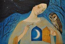 Folklore, Myth and Magic