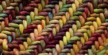 Yarn Love / Beautiful yarns I like and inspire me. pretty yarn, yarn ideas for projects