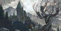 Hogwarts~