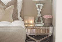 Beautiful bedrooms / Welcome to my beautiful bedroom board. Here you will find interior inspiration for creating a cosy gorgeous bedroom.