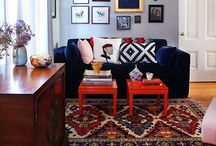 Dream Home Ideas / by Samantha Smiddy