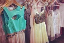 Dream closet. / by Natalie Bucher