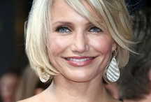 Really Great Haircuts / Hairstyles and Haircolor that I like. / by Patti Thibodoux