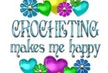 Loving Crochet / Crochet items I love / by Valerie Webb