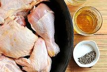EAT :: Chicken | Whole, Breast