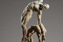 Awesome Art - Sculpture / by Bill Werle