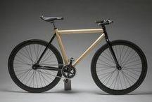 Bikes I love / by John Cary