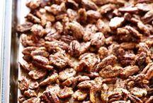 TREAT :: Popcorn & Nuts