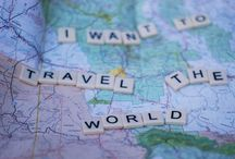 Places and travel