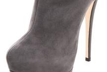 Shoes / by Patti Thibodoux