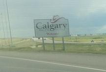 Calgary , Alberta
