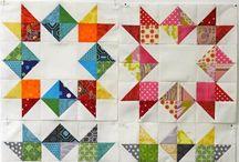 quilts / by Kirsten Fryer