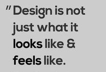 design & usability / by LesLea