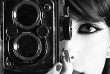 Cameras / by Maria Sandin