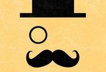 Moustache / by Maria Sandin
