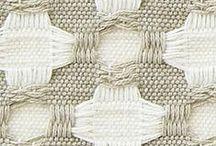 Textiles / by May Bernardes
