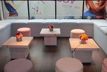Event Furniture Style