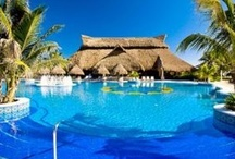Catalonia Resorts / Choose from 6 all-inclusive Catalonia Resorts in the Dominican Republic and Mexico at http://www.allinclusiveoutlet.com/vacations/resorts/catalonia/ or call 888-403-2822 to speak with a travel agent for free. / by All Inclusive Outlet