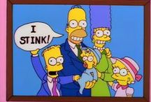 The Simpsons essentials