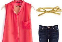 Passion For Fashion / Fashion, Fashion & More Fashion