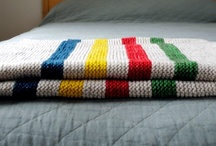 Knitting / by Carrie Winders