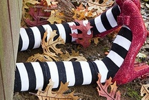Halloween / by Carrie Winders