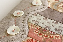 Quilting / by Carrie Winders