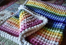 Crocheting / by Carrie Winders