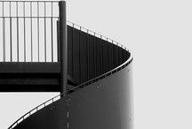 Staircases I love / by John Cary