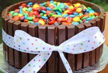 cake ideas / by JoyAnne Briggs