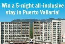 Sweepstakes and Giveaways / ALL INCLUSIVE OUTLET IS GIVING AWAY A FREE TRIP EVERY MONTH! Become a Fan of All Inclusive Outlet on Facebook, Follow us on Twitter and subscribe to our Email list for a total of 3 chances every month to win a stay at an all inclusive resort! Enter at www.allinclusiveoutlet.com/exclusive/trip-a-month-giveaway/ / by All Inclusive Outlet