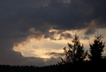 Expressive Skies / Sunsets and clouds