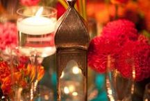 party deco / by Saira Sayeed