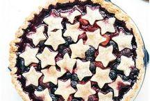 TREAT :: Cobblers, Pies, & Tarts