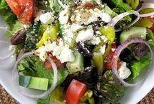 EAT :: Salad