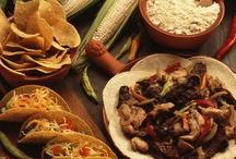 EAT :: Mexican & TexMex